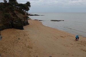Cala di Sainte Marie sur Mer