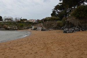 Spiaggia di Montbeau