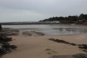 Spiaggia del Lapinou