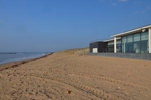 Spiaggia dei Régates
