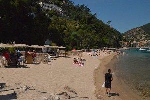 Spiaggia della Petite Fontaine