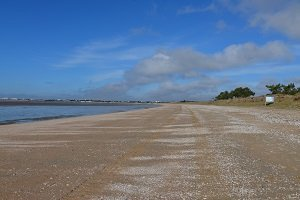 Platin Beach - Aytré