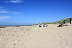 Asnelles Beach - Asnelles