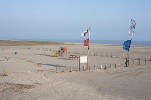Hirel Beach - Hirel