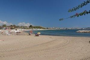 Spiaggia del Midi