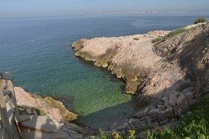 Calanque Blanche - Marseille