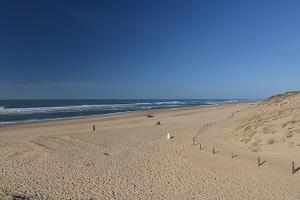 Spiaggia Les Bourdaines