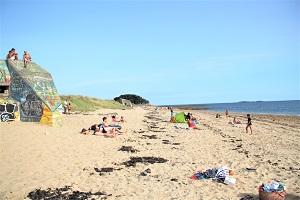 Saint Pierre Beach - Locmariaquer