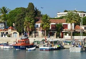 Beaches in Cagnes-sur-Mer