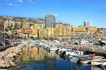Spiagge Monaco