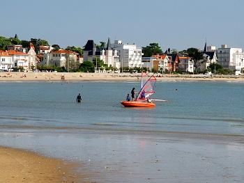 Spiagge Royan
