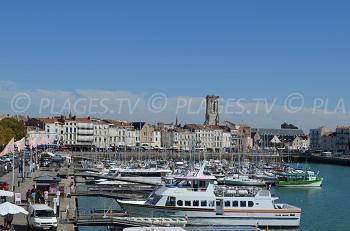 Spiagge La Rochelle