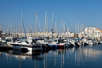 Spiagge La Grande-Motte