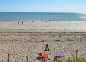 Beaches in La Couarde-sur-Mer