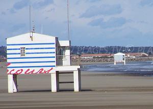 Spiagge Gruissan-Plage