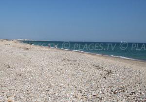 Spiagge Villeneuve-lès-Maguelone