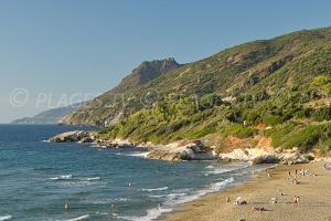 Beaches in Farinole