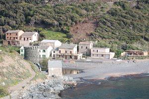 Beaches in Olmeta-di-Capocorso