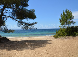 Spiagge Bormes-les-Mimosas