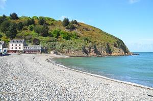 Beaches in Plouha