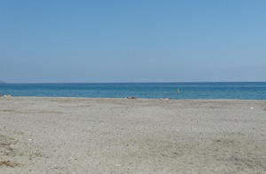 Beaches in Furiani