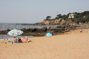Beaches in Saint-Nazaire