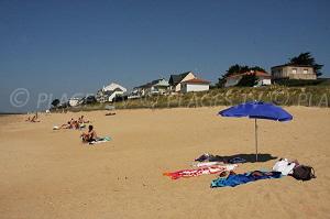 Spiagge Pornichet