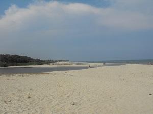 Spiagge Prunelli-di-Fiumorbo