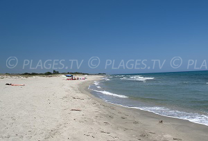 Beaches in San-Giuliano