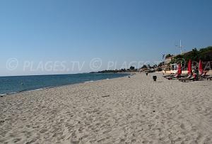 Spiagge San-Nicolao
