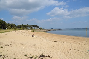 Plages Saint-Philibert