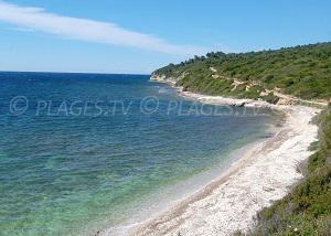 Beaches in Patrimonio