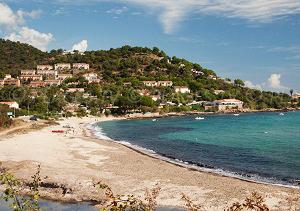 Beaches in Conca