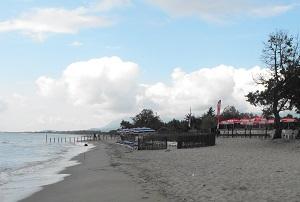 Spiagge Venzolasca