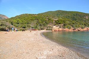 Spiagge Osani