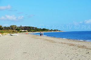 Spiagge Penta-di-Casinca