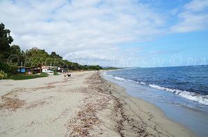 Spiagge Cervione