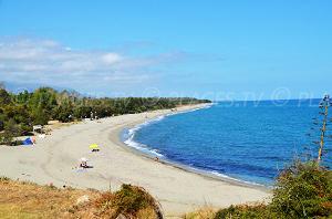 Spiagge Linguizzetta
