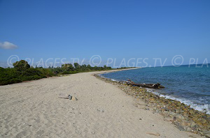 Spiagge Ventiseri