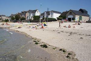 Beaches in Piriac-sur-Mer