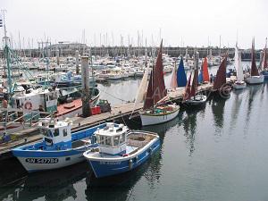 Spiagge La Turballe