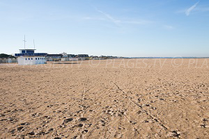 Beaches in Ouistreham