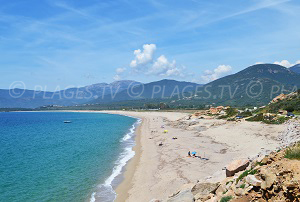 Beaches in Casaglione