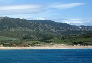 Plages Appietto