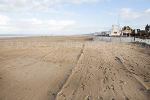 Beaches in Benerville-sur-Mer