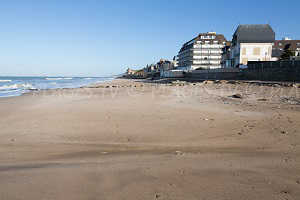 Beaches in Blonville-sur-Mer