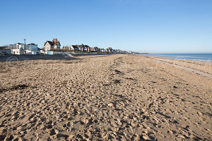 Beaches in Hermanville-sur-Mer
