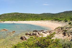 Beaches in Sartène