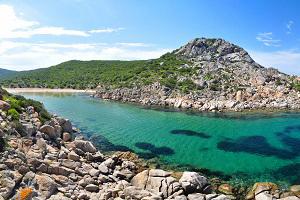 Spiagge Belvédère-Campomoro