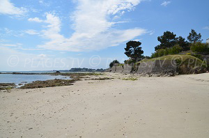 Beaches in Saint-Pierre-Quiberon
